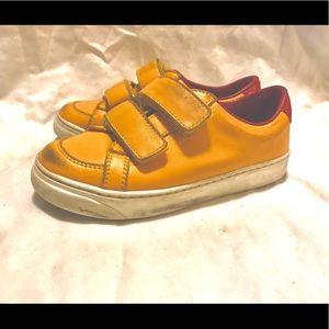 Gucci Boy Shoes Size 9.5